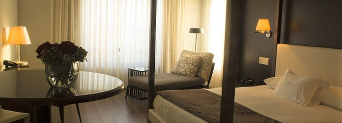 Privilege Regency Park Hotel + Spa Montevideo