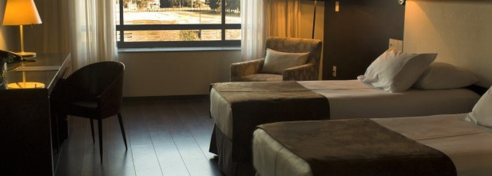 Master Regency Park Hotel + Spa Montevideo